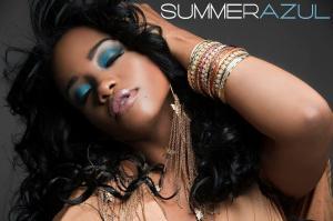 Summer Azul 3